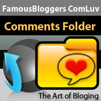 Famous Bloggers and CommentLuv Cash Prize Contest Is Over