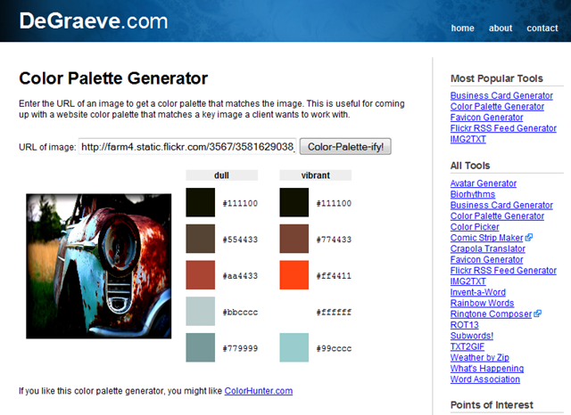 19 Color Palette Generators to Help You Design Like A Pro