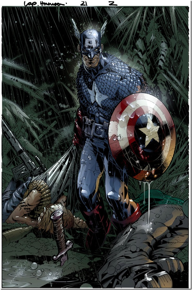 captainamerica9