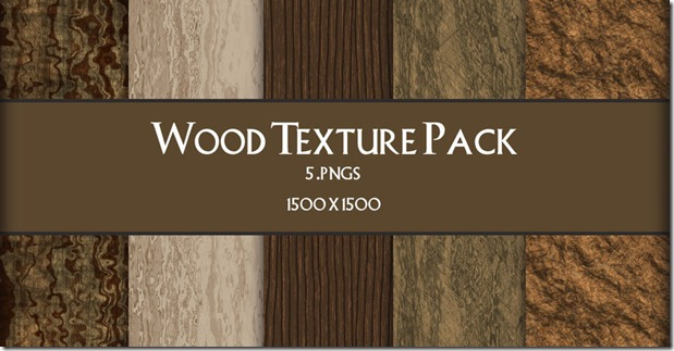 High Quality Wood Textures