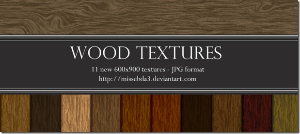 high quality wood texture pack