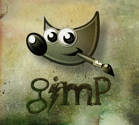 QuickTip: How To Install PhotoShop Brushes In GIMP