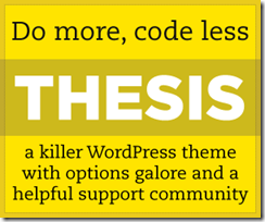 13 Awesome Sites Using Thesis
