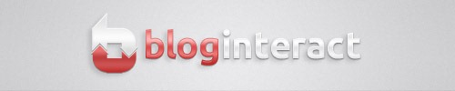 Blog Interact: A New Social Bookmarking Site