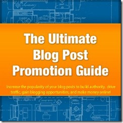 Learn New Ways To Promote Your Blog Articles