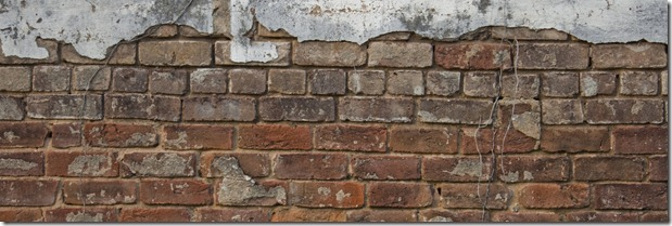 Free High Quality Brick and Plaster Texture