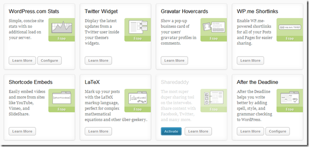 The Best WordPress Social media plugins