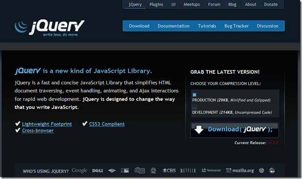 jQuery Resources: Articles and Tutorials for Developers