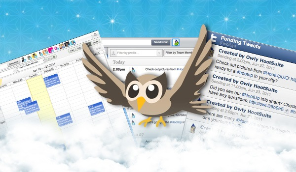 Hootsuite Brings Back Pending Tweets Column!