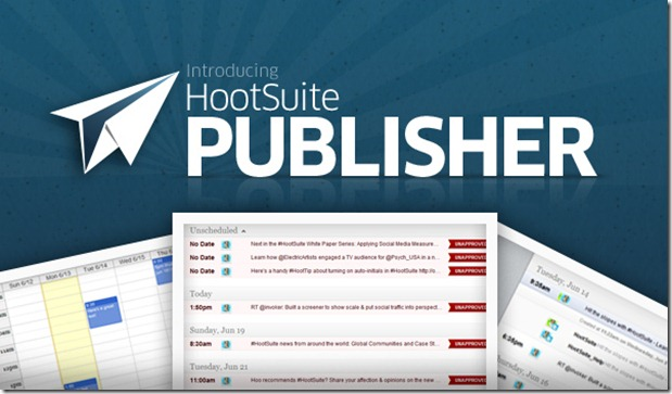 Streamline Your Social Media Status Updates With the New Hootsuite Publisher