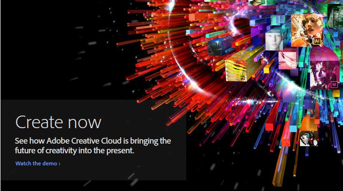 Get Access to Adobe Creative Suite 6 by Online Services