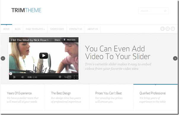 elegant themes premium responsive wordpress theme