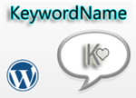 keywordname-wordpress