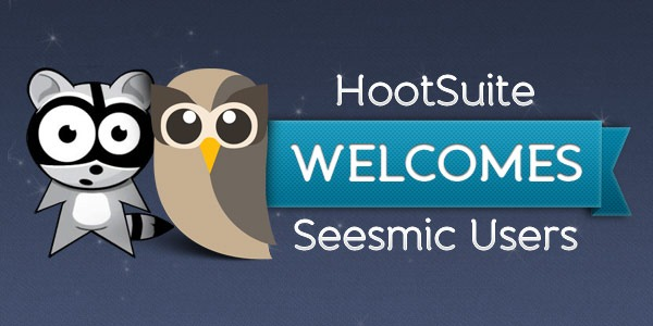 Hootsuite Acquires Seesmic