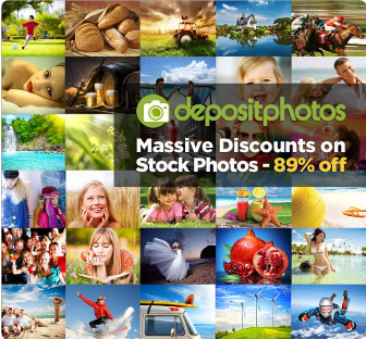 Massive Discounts on Stock Photos - 89% off!