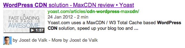 wordpress-cdn-video-seo-result