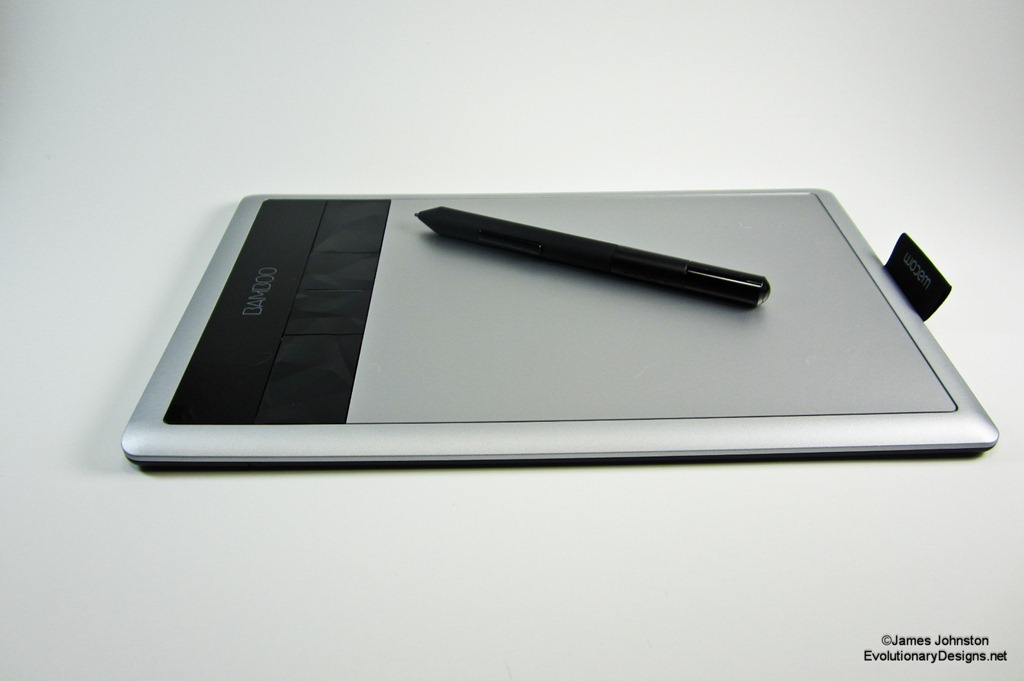 bamboo writing tablet