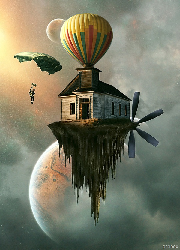coming-home-photoshop-manipulation