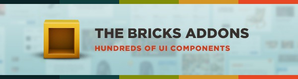 The Bricks – Bundle Pack Addons