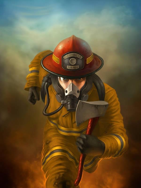 0809_Firefighter