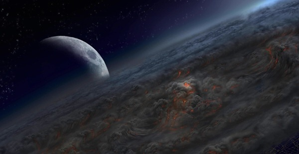 Create a StarCraft-Inspired Firestorm in Photoshop