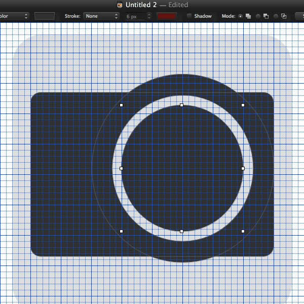 Working With Vectors in Pixelmator
