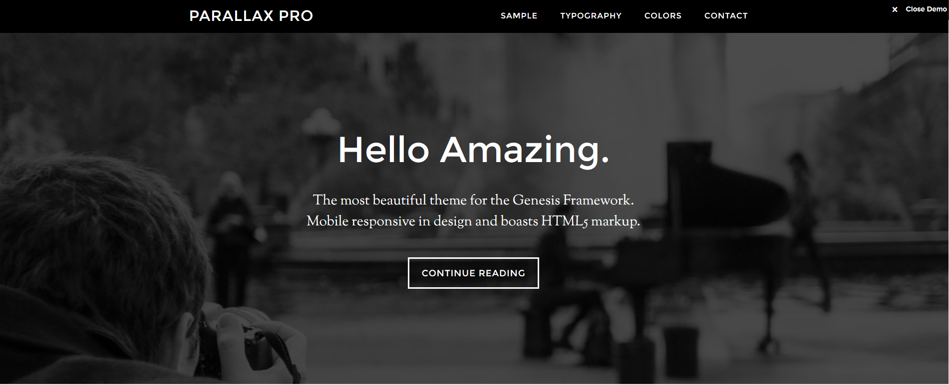 2 New Themes Released on the Studiopress Market Place