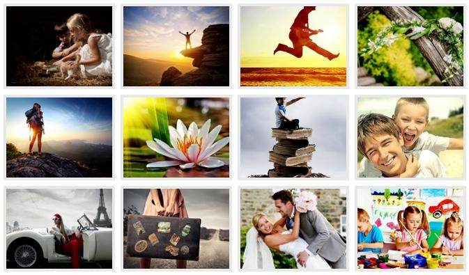 WordPress Photo Gallery