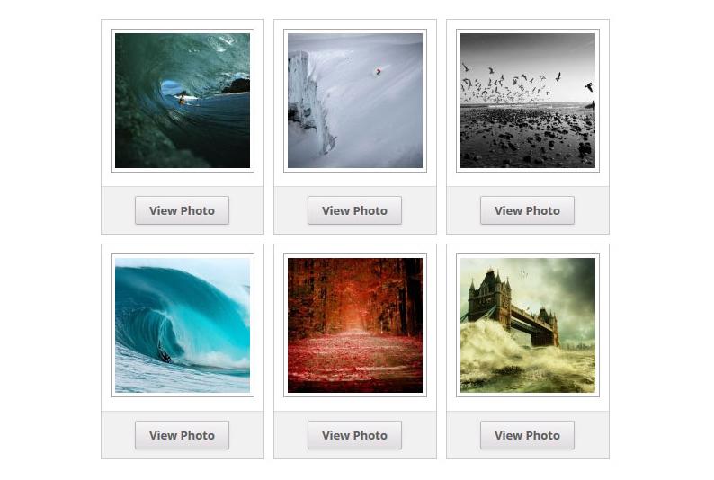 Simple Photo Gallery -  WordPress Photo Gallery Plugin