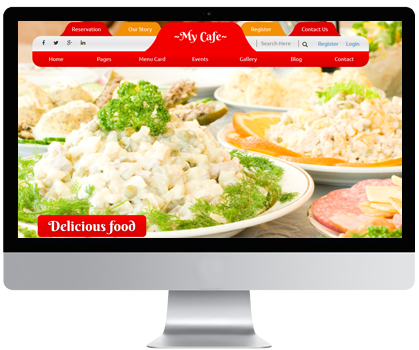 Using Yummilicious to Create a WordPress Restaurant Website