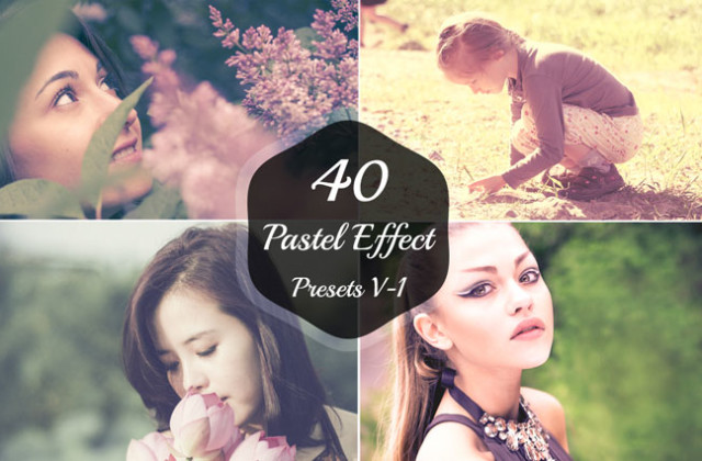 BUNDLE: 450 Professional Lightroom Presets – only $12!