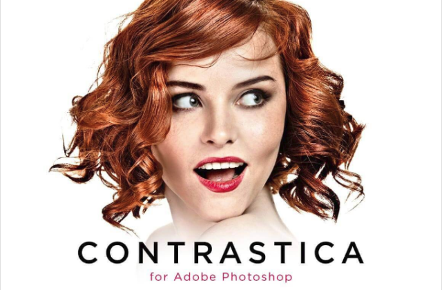 Fixel Contrastica 2 for Photoshop: Smart Contrast Intensifier – $15!