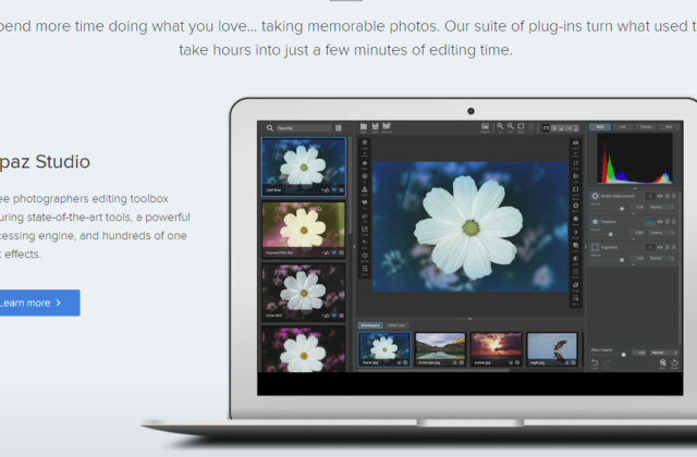 Topaz Labs End of Year Sale – 35% Off Everything!